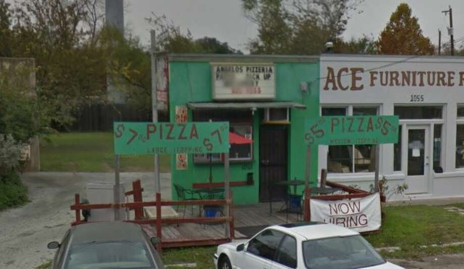 Angelo's Pizza and Subs1053 Austin Hwy.02/19/2018 Photo: Google Maps