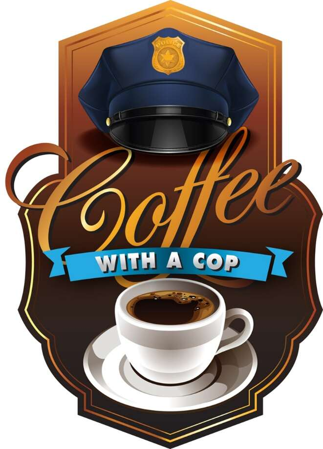 Coffee with a Cop Photo: Courtesy Photo