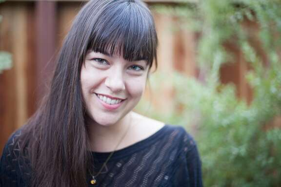 Nina LaCour: among the top tier of young adult authors writing contemporary realistic fiction.