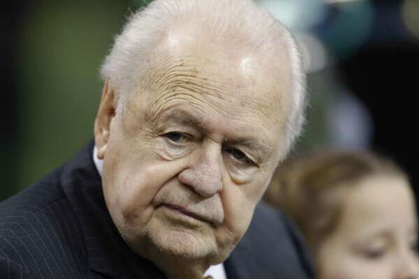 Tom Benson's daughter wrestles control of $1 billion trust ...
