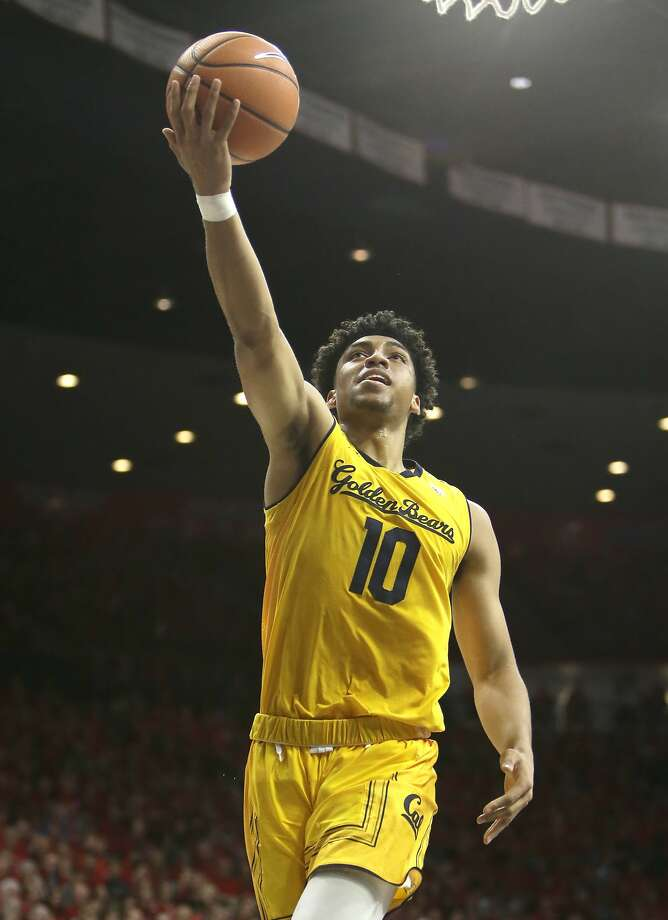 Freshman forward Justice Sueing has started 30 of Cal's 31 games this season. He averages 14 points and 5.4 rebounds. Photo: Rick Scuteri, Associated Press