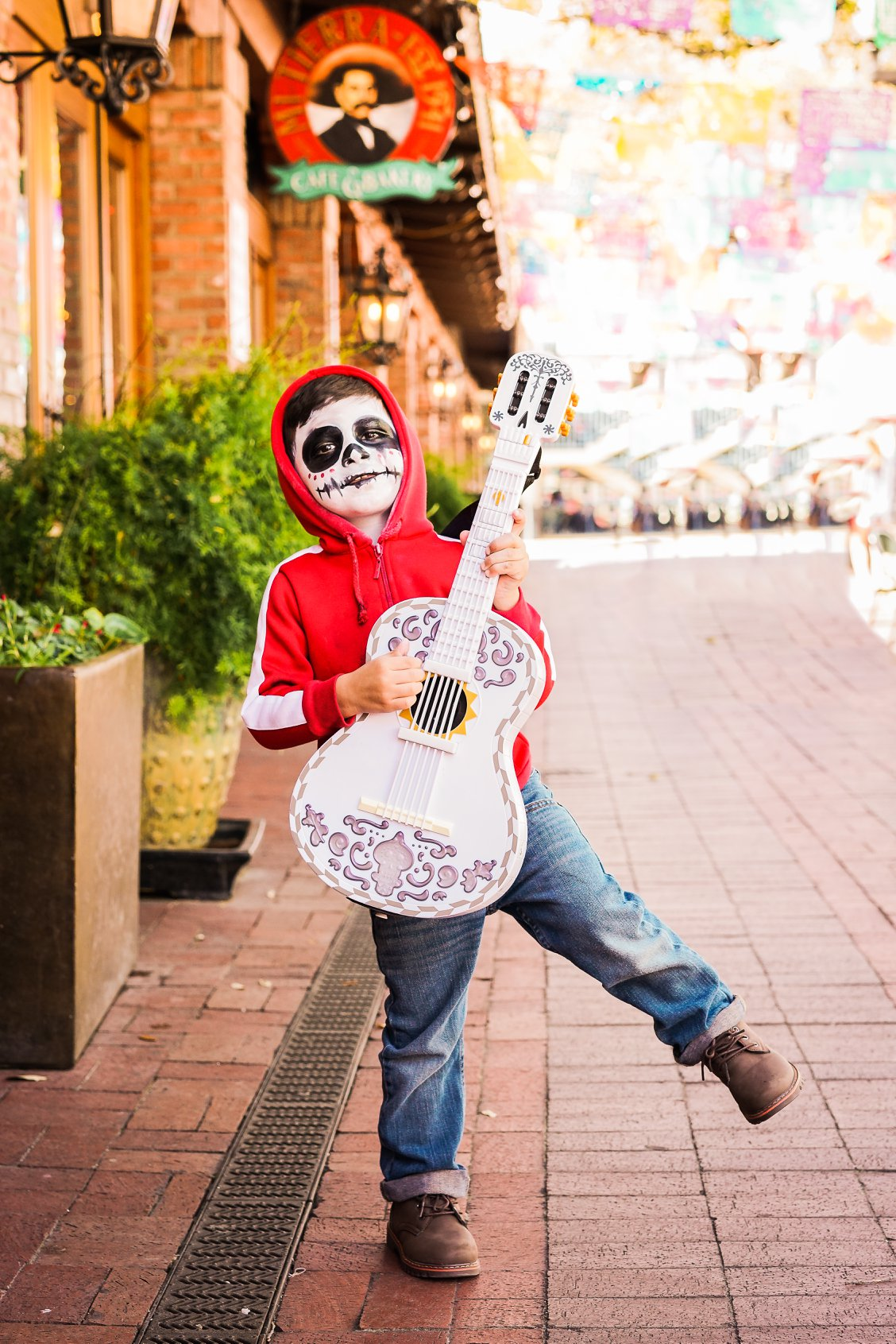 Coco-inspired San Antonio photos are making Texas 'un poco