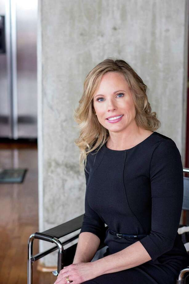 Jenny Meyer has been promoted to vice president, business development at Pilko & Associates. The company helps industrial companies control critical operational and environmental health and safety risks. Photo: Pilko & Associates / Pilko & Associates