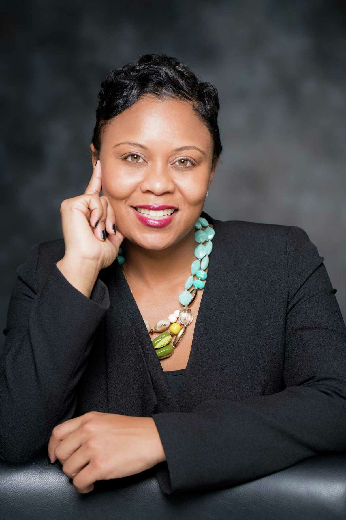 Sparkle Andersonhas been named Houston division corporate affairs manager for the Kroger Co.