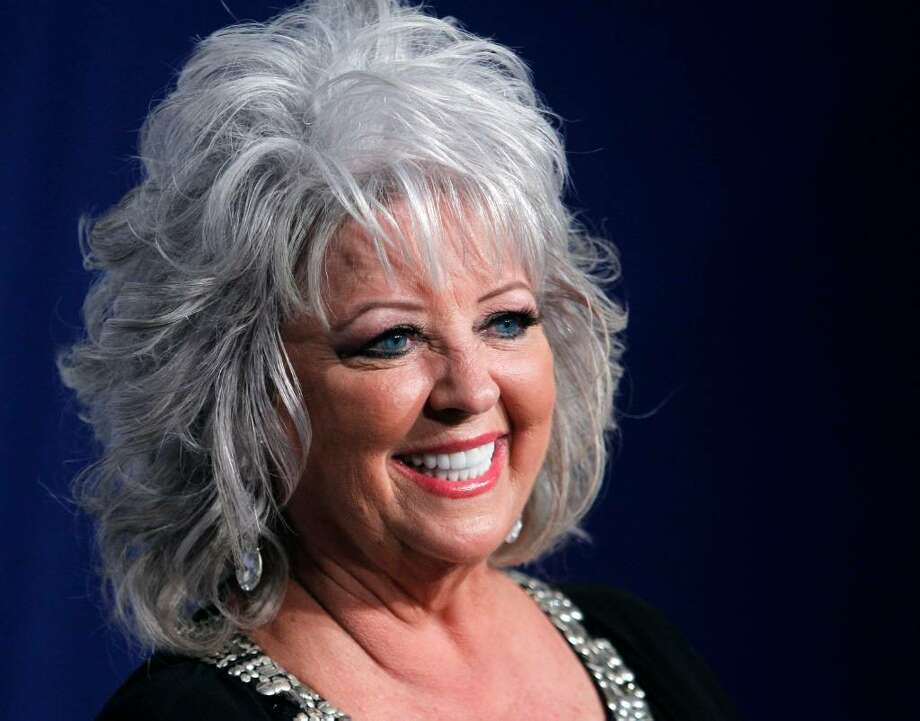 "Last summer cooking show host and celebrity Chef Paula Dean came under fire for using the ""N"" word and later was accused of being racist. She begged the public for forgiveness first in an interview with the Today show and later posting her own YouTube video apology. Photo: Peter Kramer"