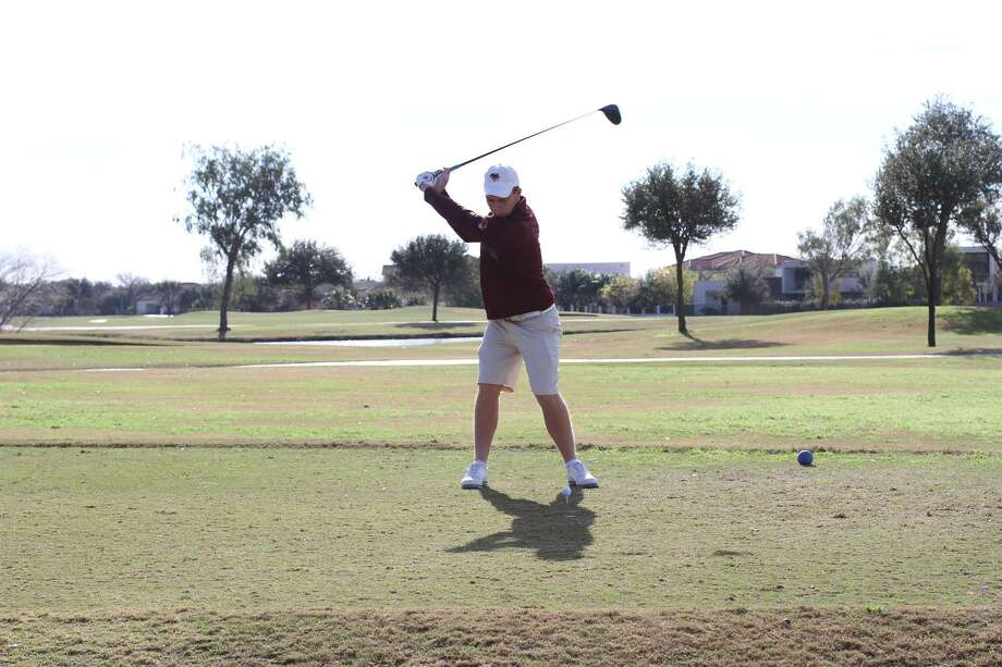 TAMIU finished fifth at the 2018 Arbor Hotels Classic held at held at Texas Tech's Rawls Golf Course. Photo: Courtesy Of TAMIU Athletics