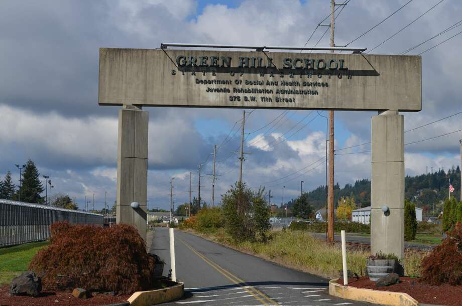 A former inmate of the juvenile detention center Green Hill School in Chehalis alleges he was sexually assaulted by two counselors and his complaints were ignored by staff. Photo: Chehalis School District