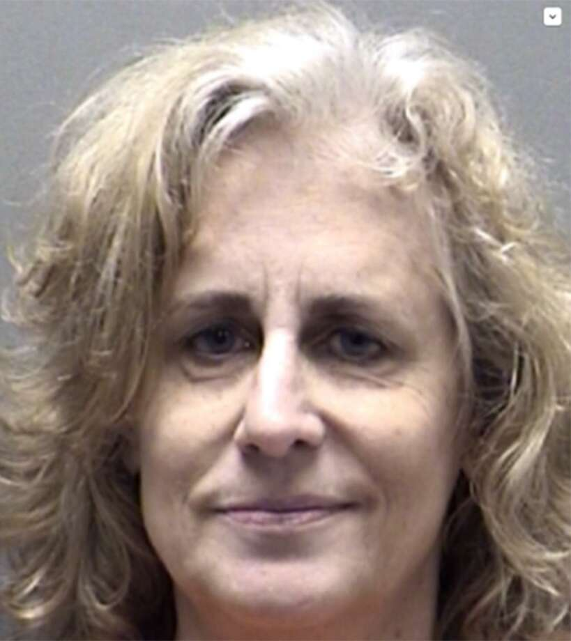 In an order issued Tuesday, a federal judge committed Jodie Marie Mann to a federal prison institution for another four months for mental health treatment. Mann was one of two people arrested at the First Baptist Church of Sutherland Springs. She was charged with trespassing and resisting arrest.  Photo: /