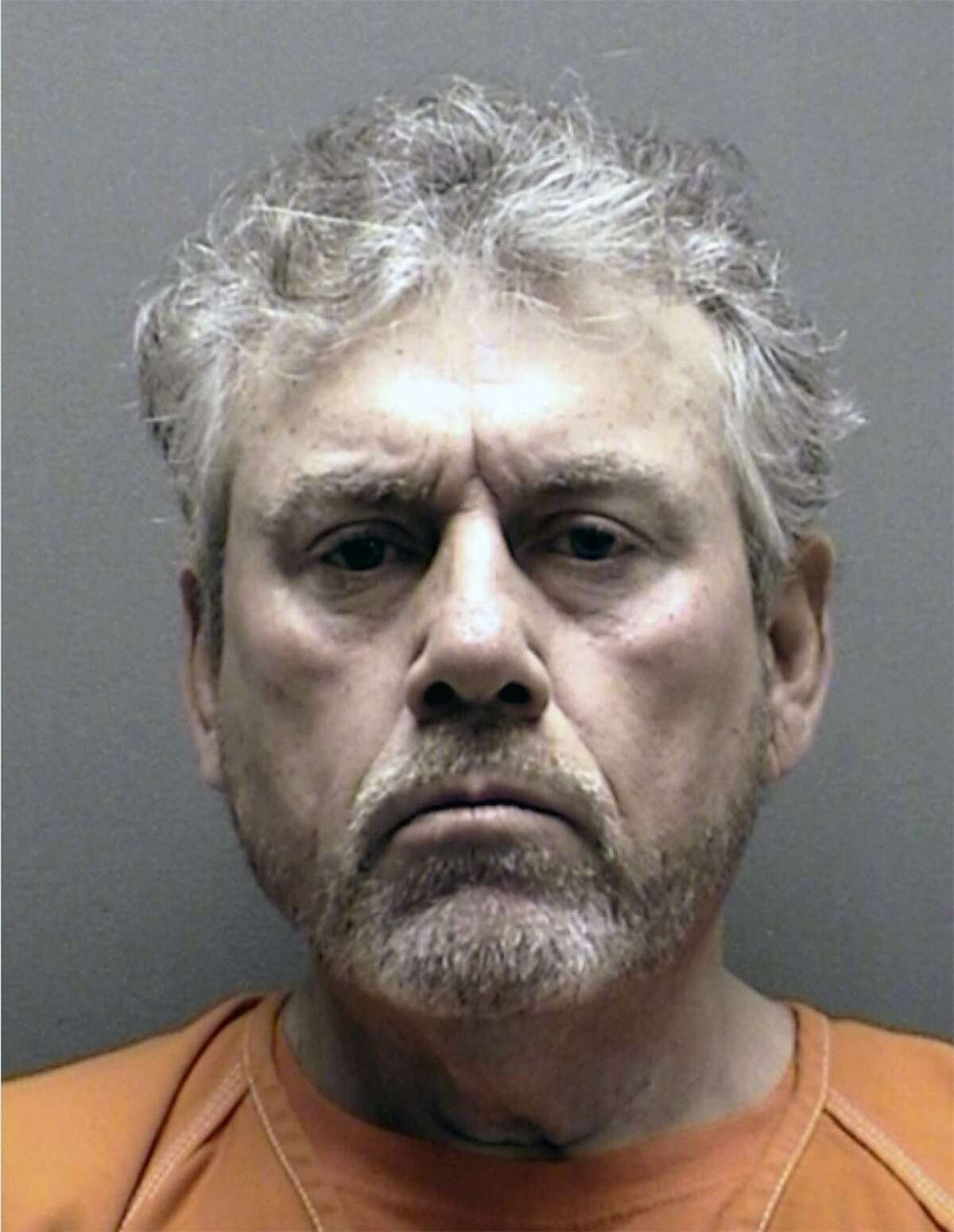 Two conspiracy theorists who claimed that the massacre that claimed 26 lives at the First Baptist Church of Sutherland Springs didn't actually happen were charged with trespassing. Robert Mikell Ussery, 54, also was charged in Wilson County with making a terroristic threat.