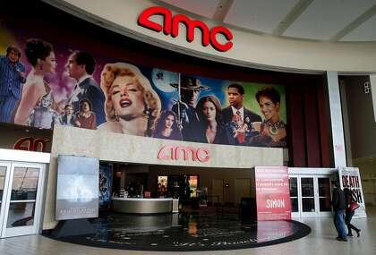 Imovie No More Amc Theatres Near Apple Park At Vallco To