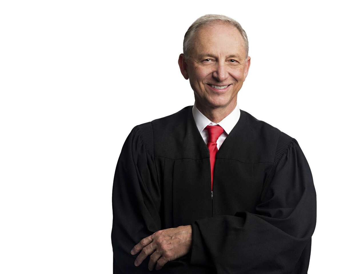 Bill Palmer (district judge in 451st in Kendall County)