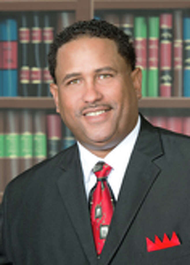PAISD Trustee Joseph Guillory II Photo: Port Arthur ISD / BART BRAGG