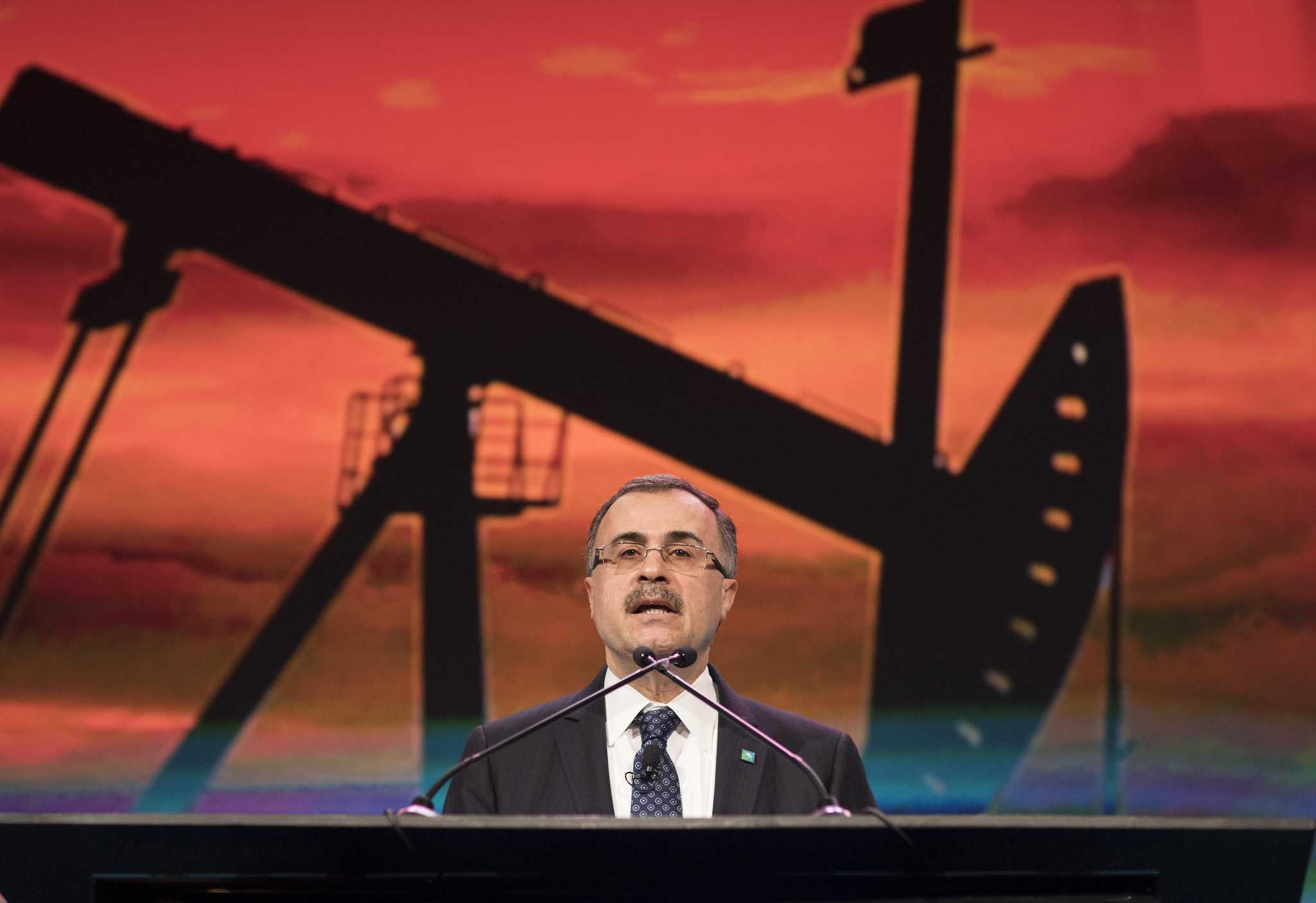 Saudi Arabia potentially eyeing LNG investment