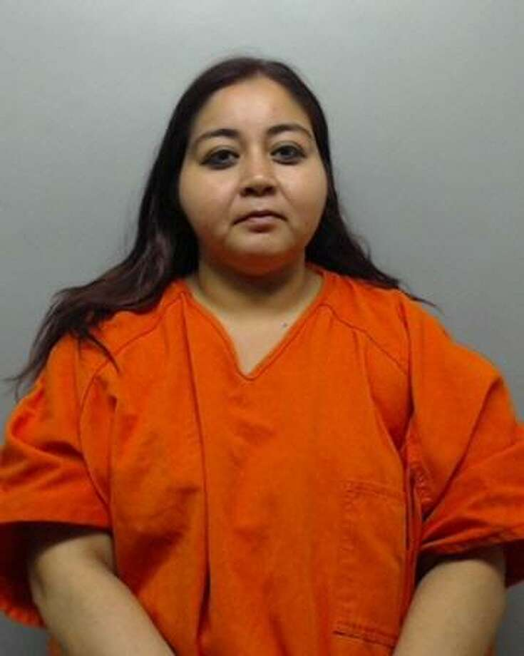Maria Gonzalez, 38, was charged with child abandonment with intent to return. Photo: /