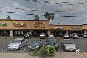 China Express   2216 Guadalupe  02/01/18