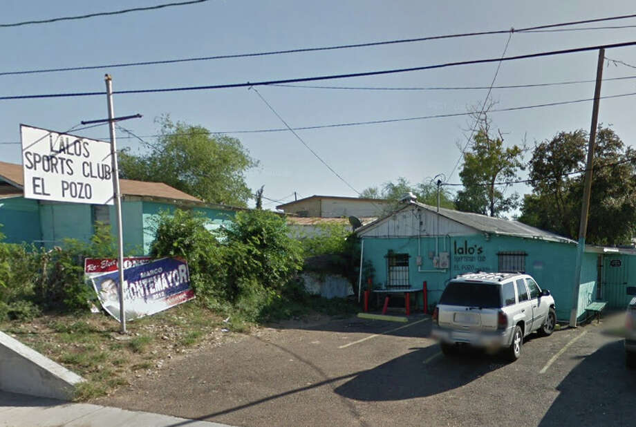 Lalo's Sportman's Club 515 Lane 02/01/18 Photo: Google Maps