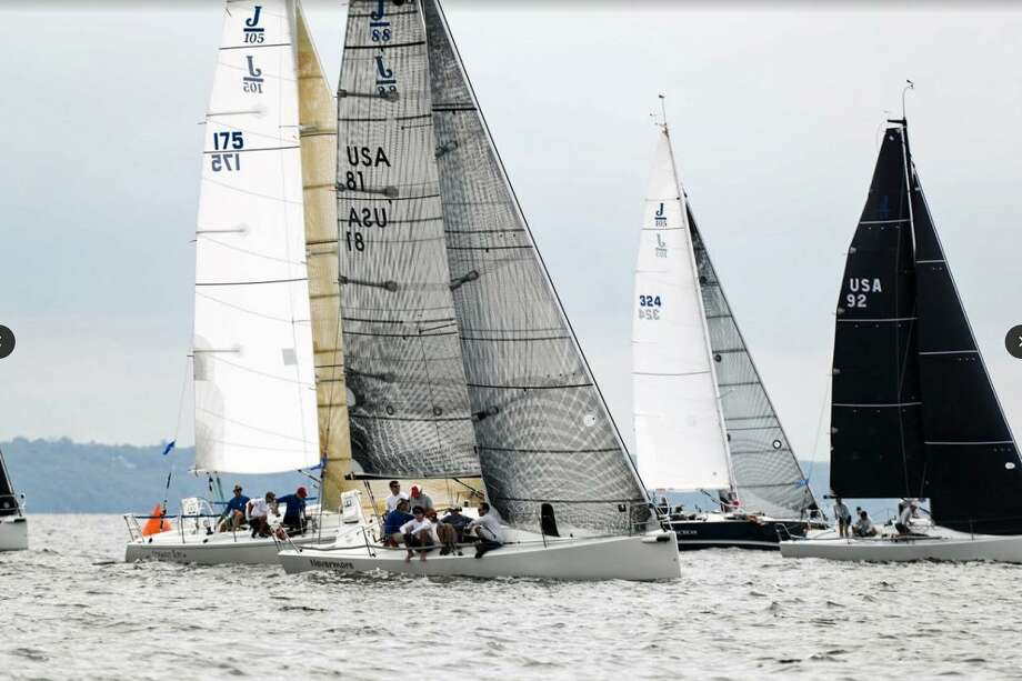 Darien-based Cats Paw has purchased WindCheck Magazine, which publishes 10 editions a year focused on sailing in the Northeast. Photo: Greenwich Time File Photo