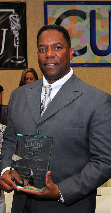 Arthur Louis, who was Ozen High School's first varsity football coach from 1997-2001, was named Wednesday morning as the Beaumont United's first football coach. (Enterprise File Photo)