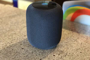 Apple's HomePod smart speaker is designed to integrate with Apple Music.