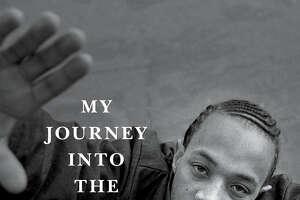 Lamont Hawkins aka U-God of the hip-hop collective the Wu-Tang Clan wrote a memoir titled Raw