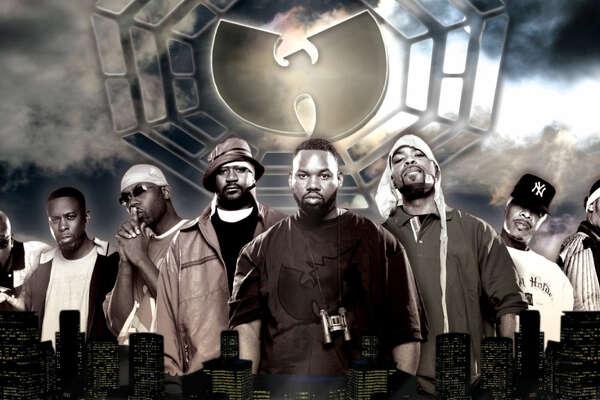 The Wu-Tang Clan