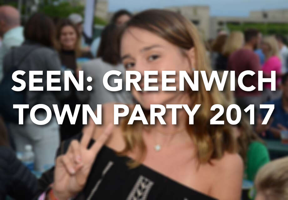 SEEN: Greenwich Town Party 2017 Photo: J.C. Martin
