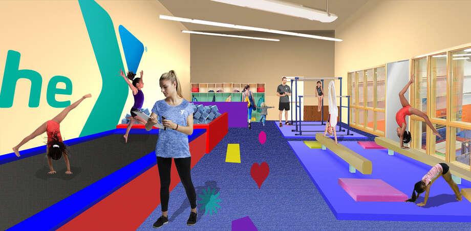 Ymca opening new preschool gymnastics gym the edwardsville
