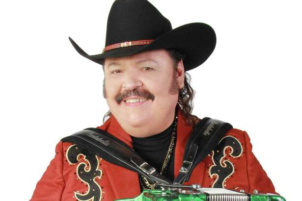 """Ramon Ayala Norteno legend Ramón Ayala, the King of Accordion, y Los Bravos Del Norte are returning to San Antonio to headline a day of live music. Performances by Jaime y Los Chamacos, Gabe Garcia and The Electric Cowboy will lead up to Ayala, who will most likely bring hits like """"Tragos Amargos,"""" """"Puno de Tierra"""" and """"Un Rinconcito en El Cielo"""" to the stage. Doors 2 p.m. Sunday. R&J Music Pavilion, 18086 Pleasonton Road. $20-$25 (VIP tickets and tables available) via purplepass.com. Facebook: WhatAPartySa -- Madalyn Mendoza"""
