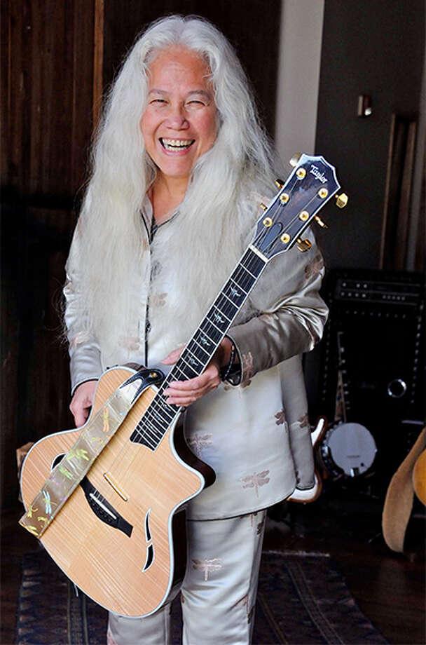 June Millington
