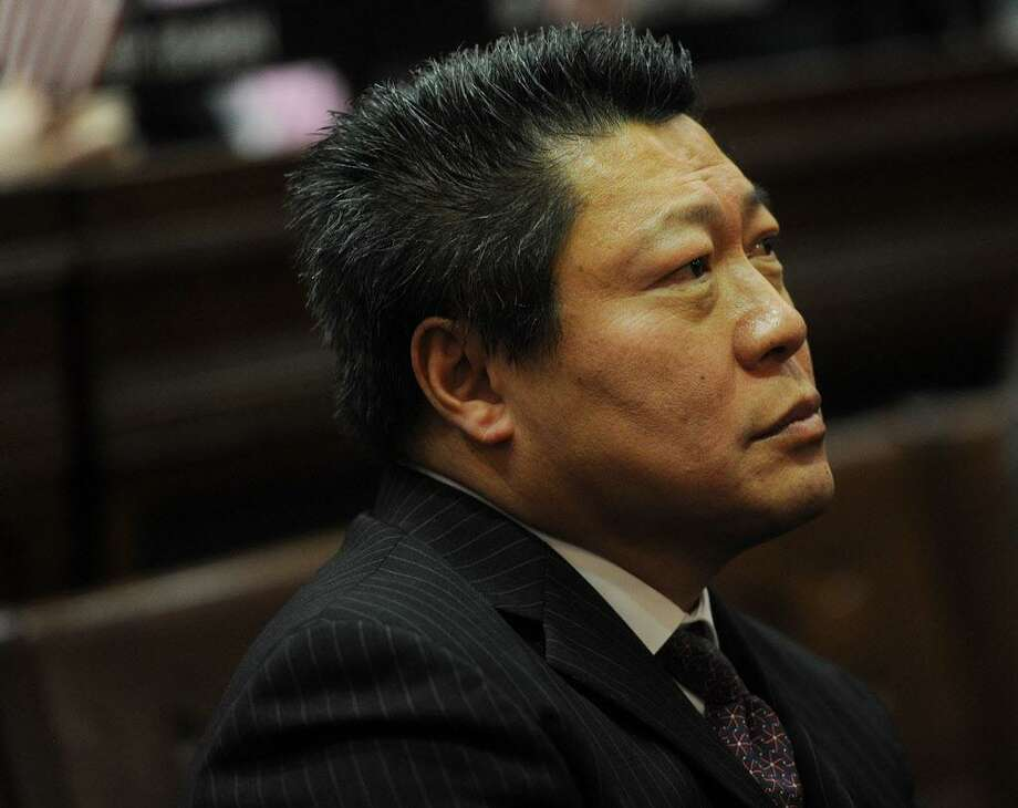 Sen. Tony Hwang, R-Fairfield. Photo: Brian A. Pounds / Hearst Conn. Media / Connecticut Post