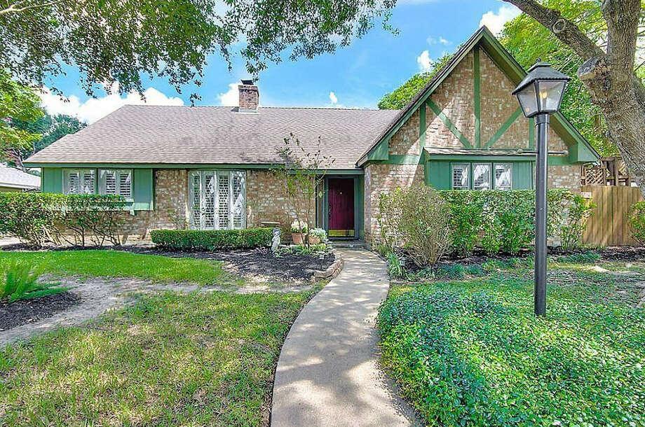 Missouri City area:12407 Tottenham DriveSquare feet:2,109Bedrooms/bathrooms:4/2Monthly rent:$2,000 Photo: Houston Association Of Realtors
