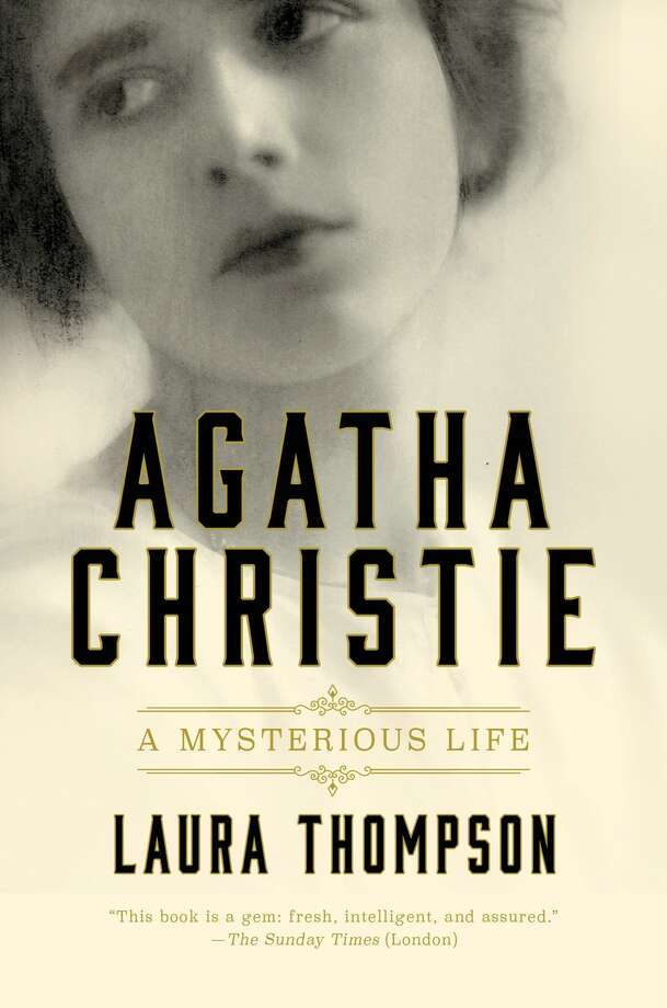 Agatha Christie: A Mysterious Life Photo: Pegasus, Handout