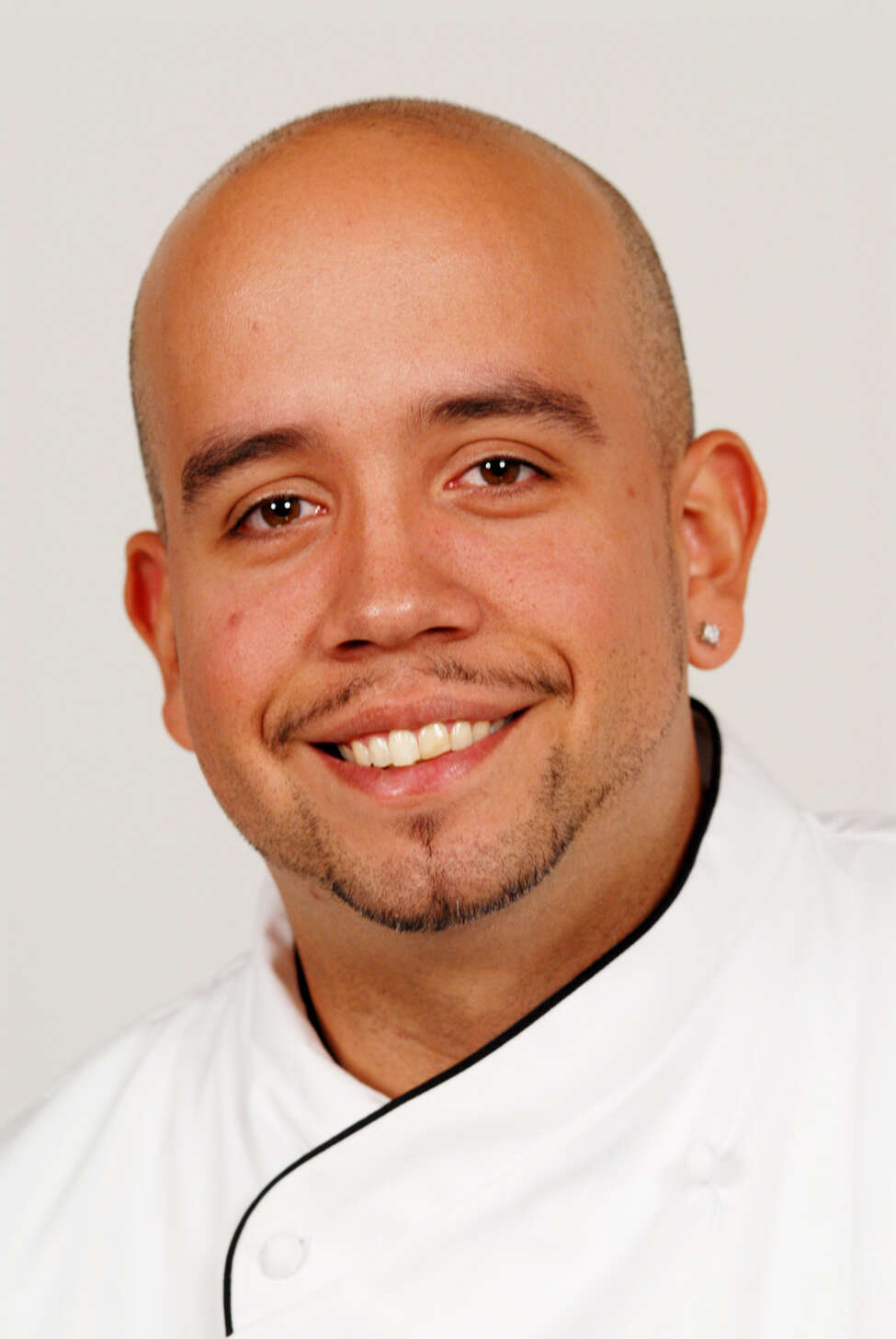 Jaime Ortiz. (Times Union file photo.)