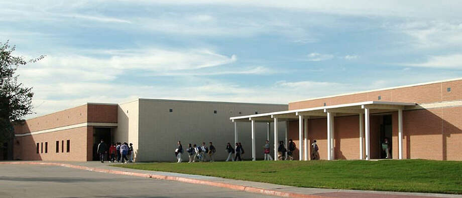 Ramtech Building Systems, which will build the new modular classroom building on the Ozen campus, built 13 modular classrooms at elementary and middle schools in Alief ISD in Houston in 2013. Photo: Ramtech Building Systems