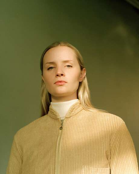 """Charlotte Day Wilson, who was emotionally overcome after listening to her latest EP, """"Stone Woman,"""" before its release, will play The Independent. Photo: Norman Wong"""