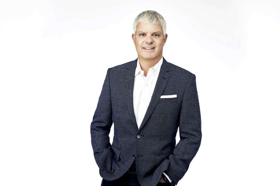 David Levy, president of Turner Broadcasting. (Courtesy of Turner Broadcasting) Photo: Jeremy Freeman / (c) 2017 Turner Broadcasting System, Inc. A Time Warner Company.