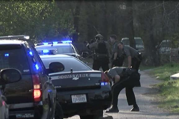 Scott Engle/ Montgomery County Police Reporter