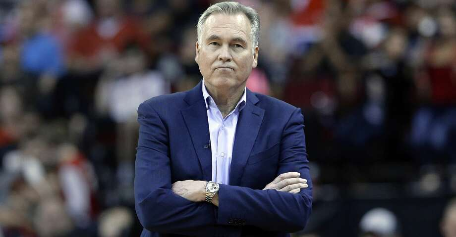 PHOTOS: Rockets game-by-gameRockets coach Mike D'Antoni visited with 20 students from the Notre Dame Catholic Schools of Milwaukee, thanking them for their support during Hurricane Harvey.Browse through the photos to see how the Rockets have fared through each game this season. Photo: Michael Wyke/Associated Press