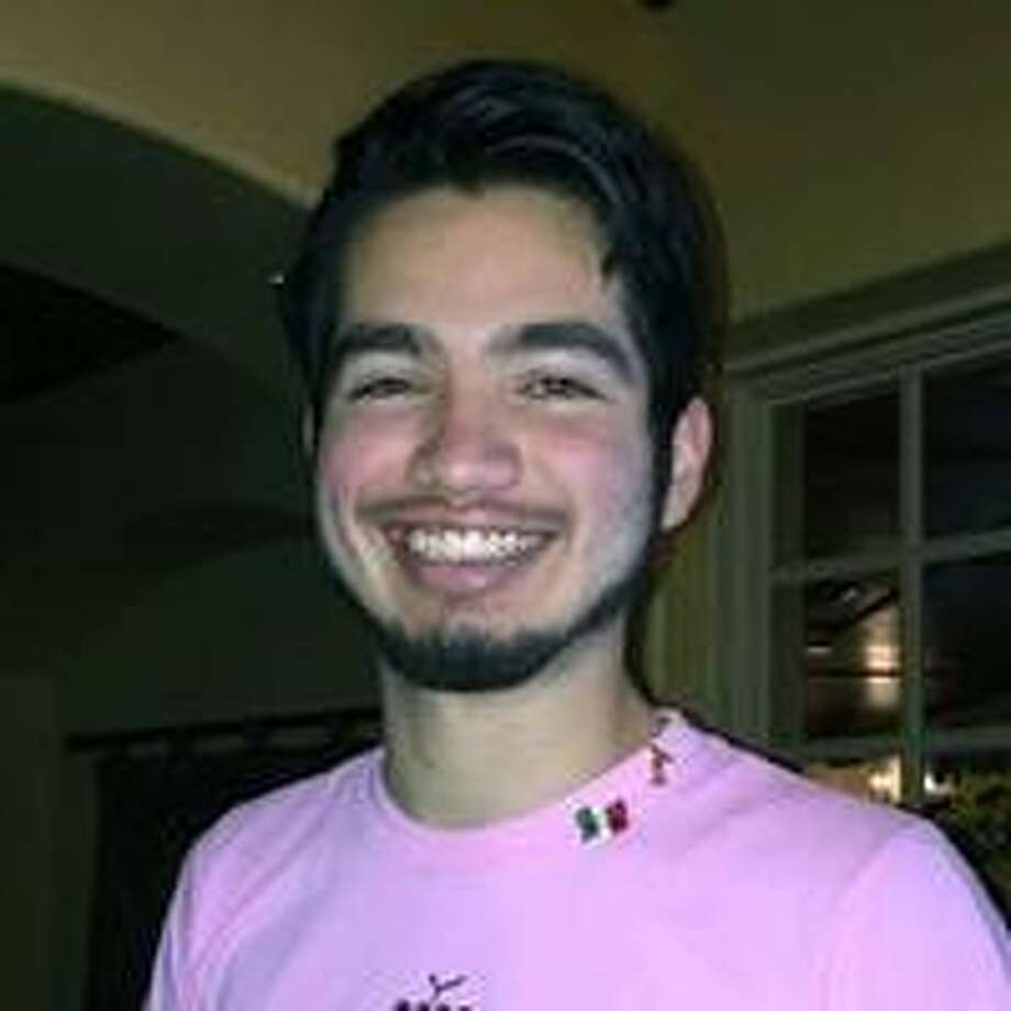 "Jose Eduardo ""Lalo"" Salinas Jr., 22, died Tuesday after being fatally shot in the face.  Photo: /"