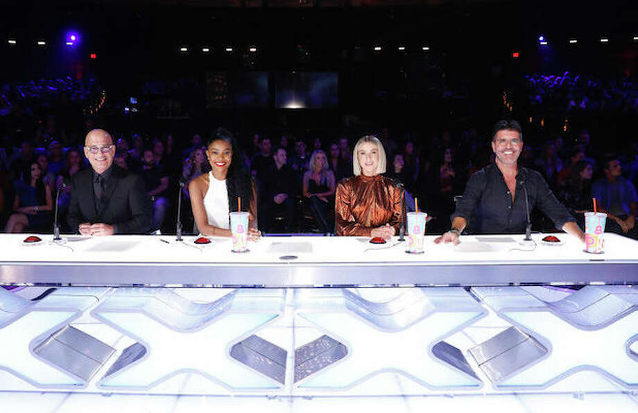 """America's Got Talent"" will host an open call in San Antonio on Jan. 11, 2019."