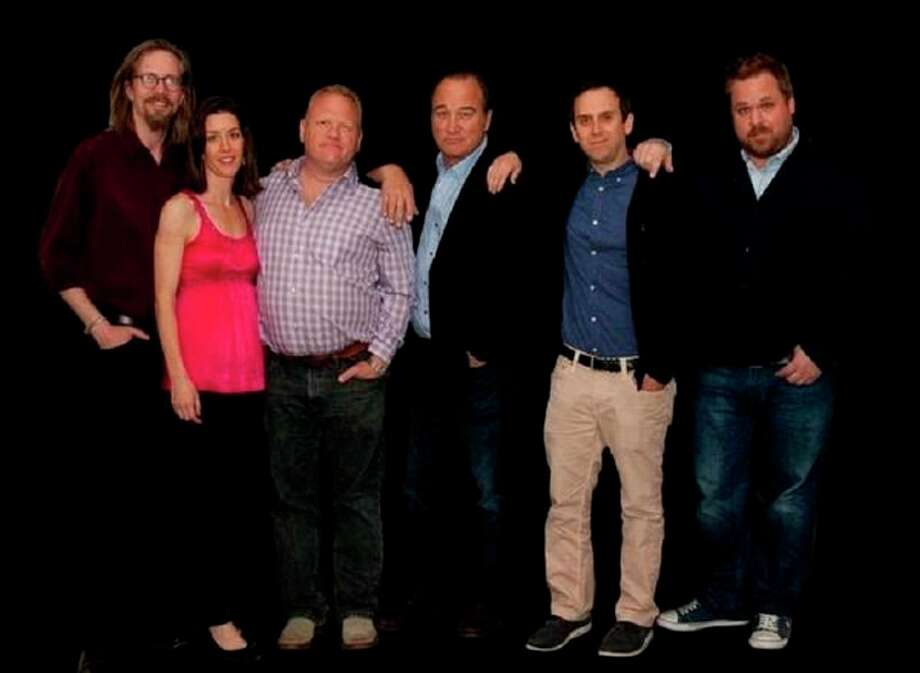 Jim Belushi and the Board of Comedy is scheduled for 8 p.m. Saturday, March 10, at the State Theatre, 913 Washington Ave. Bay City. (Photo provided)