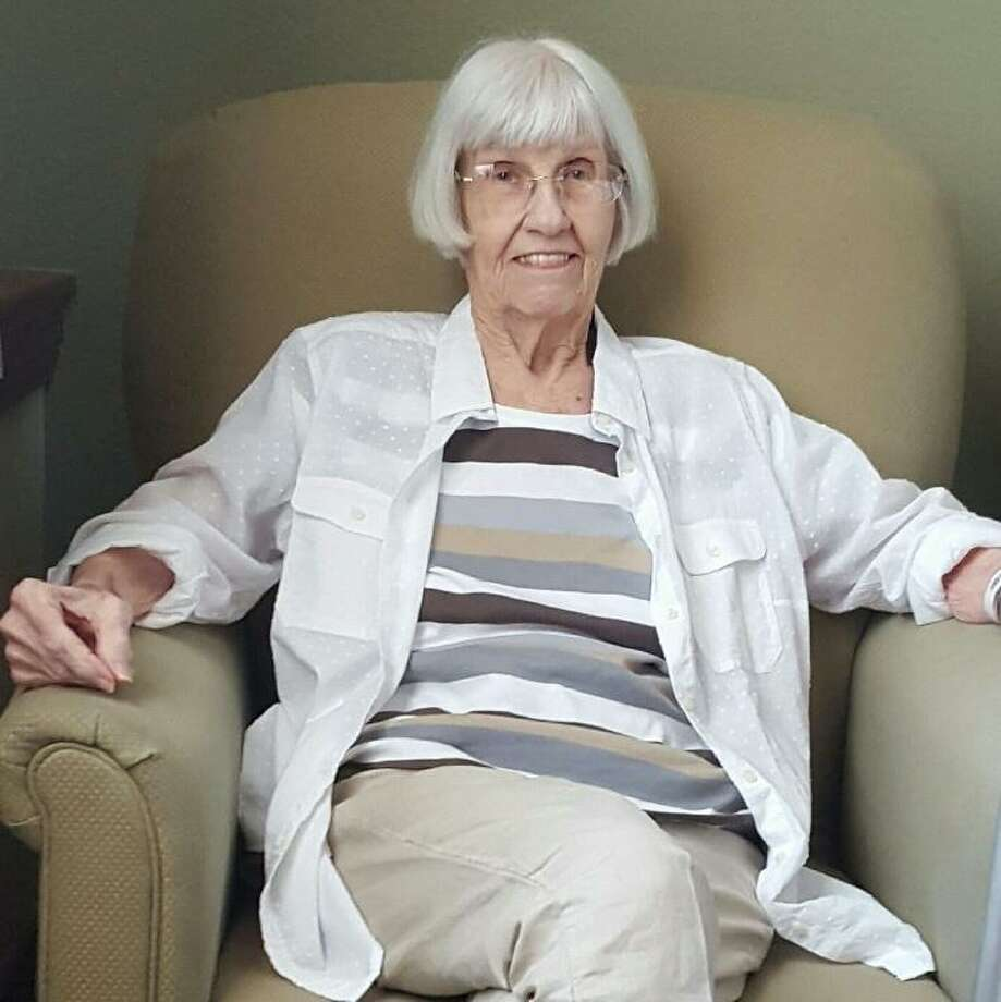 Elizabeth Johnson Gill, a local historic preservationist, died Tuesday. Photo: /