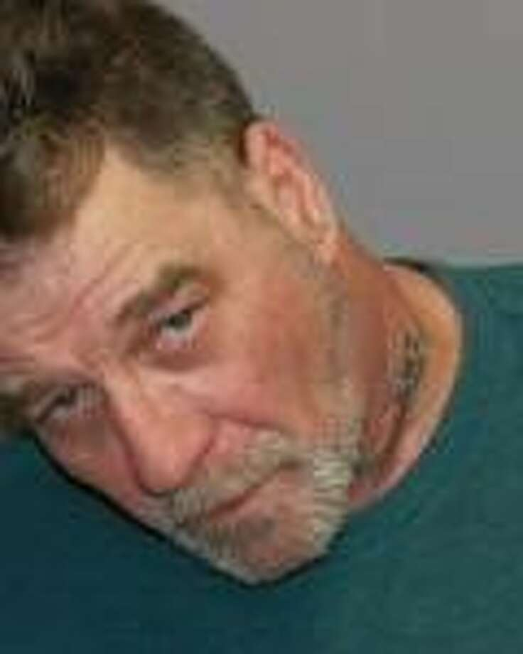 Frank E. Short, 58, of Waterford Photo: New York State Police