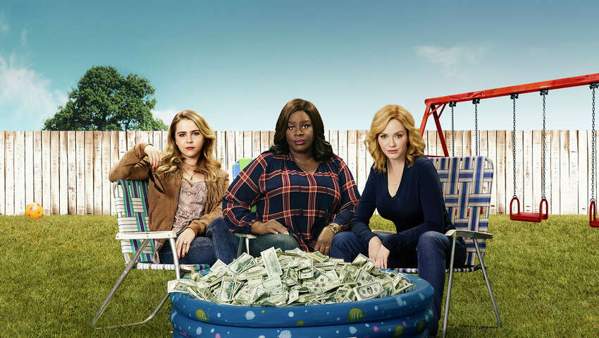 Good Girls: Renewed for 2020-2021. (NBC)