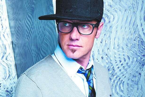 Grammy-winning Christian music star tobyMac