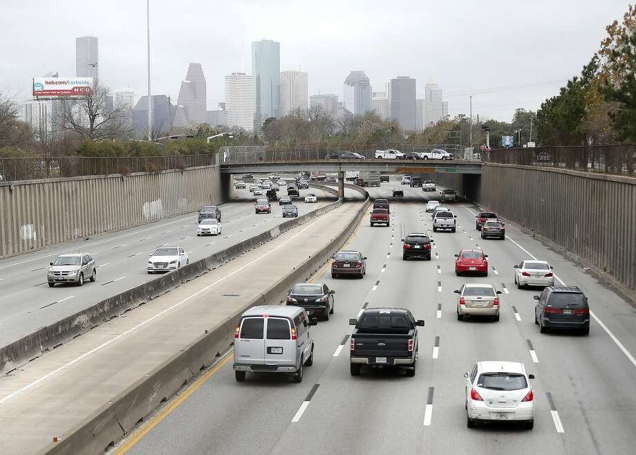 GALLERY: Worst cities for drivers, according to WalletHub Photo: Karen Warren, Houston Chronicle