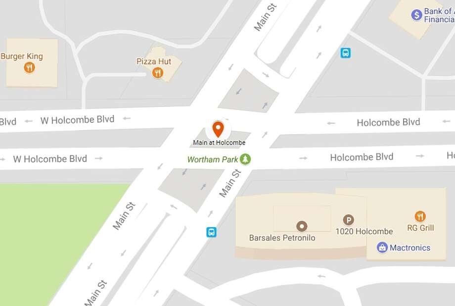 Main at Holcombe Photo: Google Maps