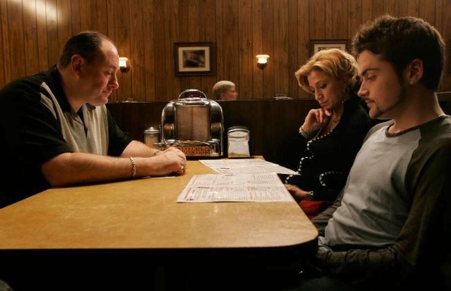 """PHOTOS: 'Sopranos' stars: Where are they now?New Line Cinema announced Thursday that it has picked up """"The Many Saints Of Newark,"""" a feature"""