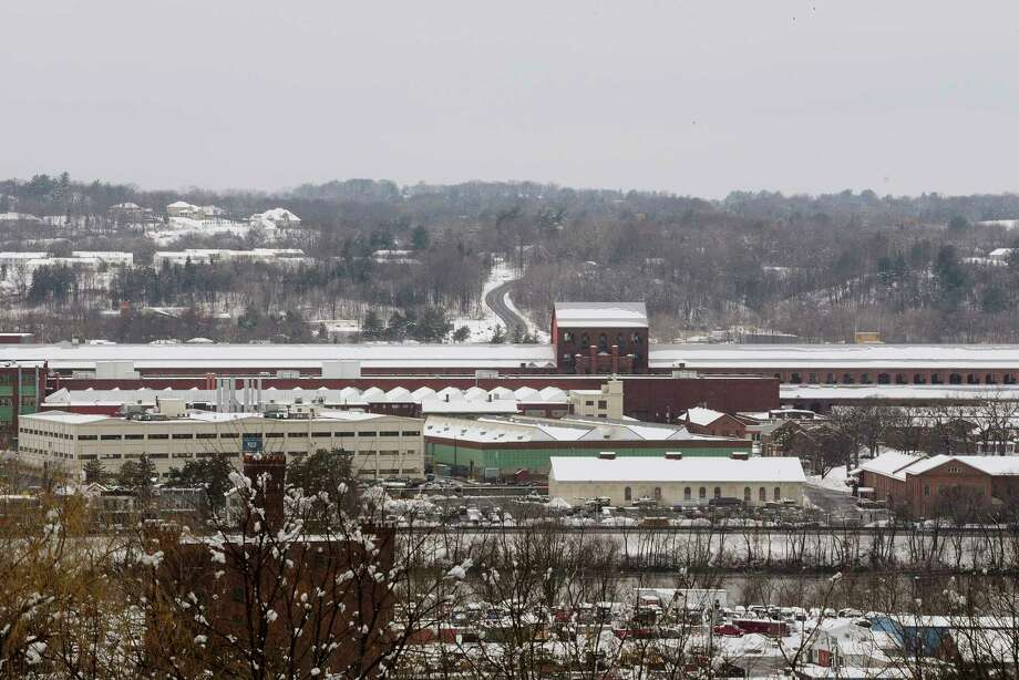 A view of the Watervliet Arsenal on Thursday, March 8, 2018, in Watervliet, N.Y.  (Paul Buckowski/Times Union) Photo: PAUL BUCKOWSKI, Albany Times Union / (Paul Buckowski/Times Union)