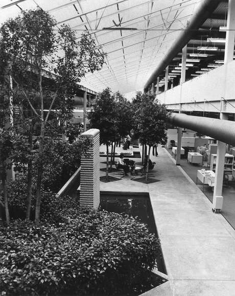 "The Chronicle called the Silicon Valley offices of Qume an ""architectural joy"" in 1979."